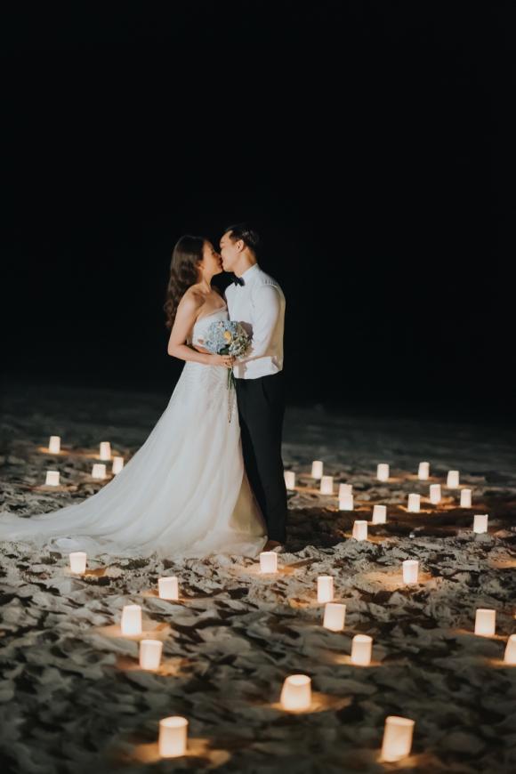 cầu hôn, sao việt cầu hôn, sao cầu hôn 2017