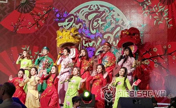Thẩm mỹ viện Thủy Tiên, TMV Thủy Tiên kỷ niệm 10 năm thành lập, Thủy Tiên, Ca sĩ Minh Hằng