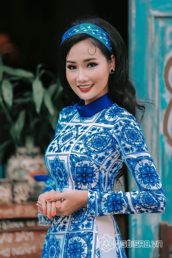 Không cần là diễn viên của 'Cô Ba Sài Gòn',hãy cùng Ngọc Trinh, Nhã Phương, Kathy Uyên,... diện hot trend thời thượng này