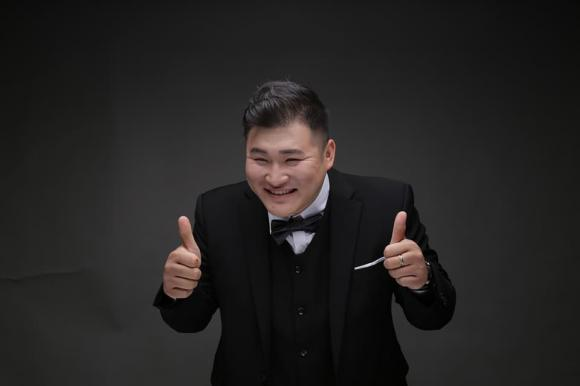 Lưu Mạnh Dũng, Thiên Lôi to béo nhất trong lịch sử Táo Quân, Lưu Mạnh Dũng đám cưới