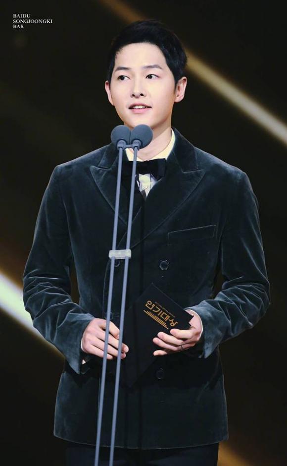 Song Joong Ki, song joong ki kết hôn, song joong ki và song hye kyo
