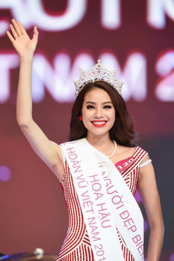 Phạm Hương, H'hen Niê, Hoa hậu Hoàn vũ Việt Nam 2015, Hoa hậu Hoàn vũ Việt Nam 2017
