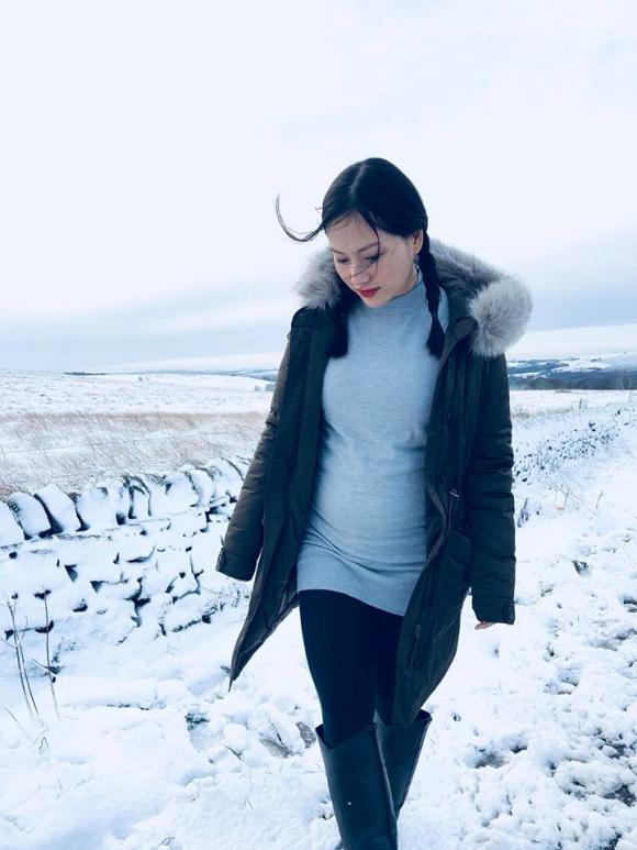 Lan Phương, diễn viên Lan Phương, Lan Phương đính hôn,