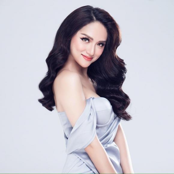 Hương Giang idol, Hoa hậu chuyển giới Quốc tế, Miss International Queen