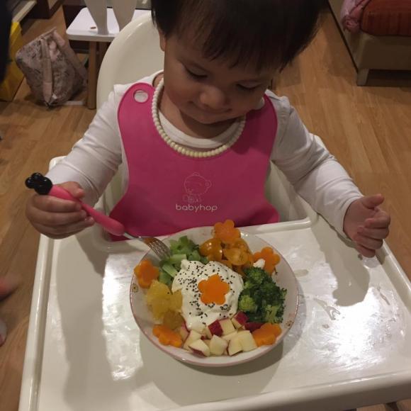 chăm con, chữa bệnh lười ăn rau cho con, con lười ăn rau phải làm sao