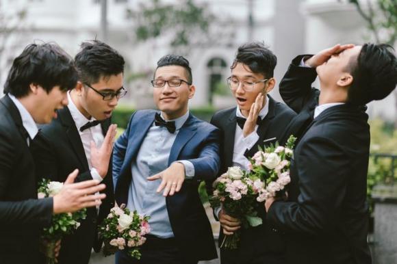em gái Trấn Thành, đám cưới em gái Trấn Thành, Trấn Thành