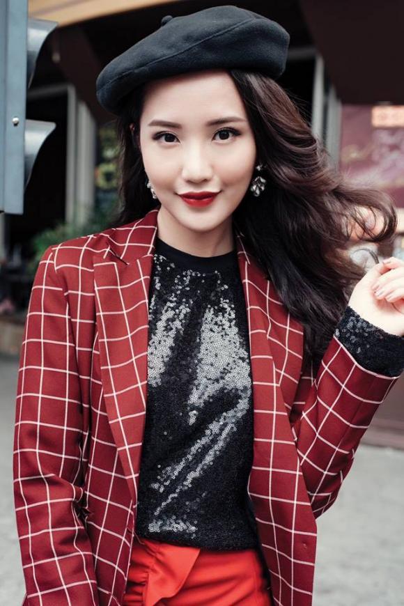 Hot girl và hot boy Việt, Hot girl và hot boy Việt tháng 1, tin tức Hot girl và hot boy Việt