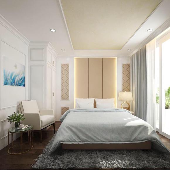 Phi Thanh Vân, nhà của Phi Thanh Vân , căn hộ của Phi Thanh Vân