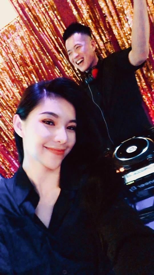 Lưu Đê Ly, bạn trai của Lưu Đê Ly, diễn viên Lưu Đê Ly