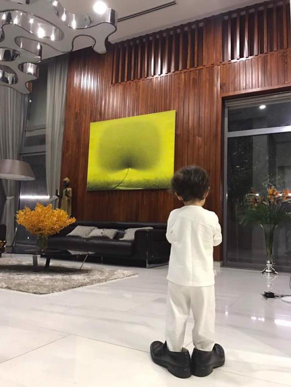 Thu Minh, ca sĩ Thu Minh, Diva Thu Minh, con của Thu Minh