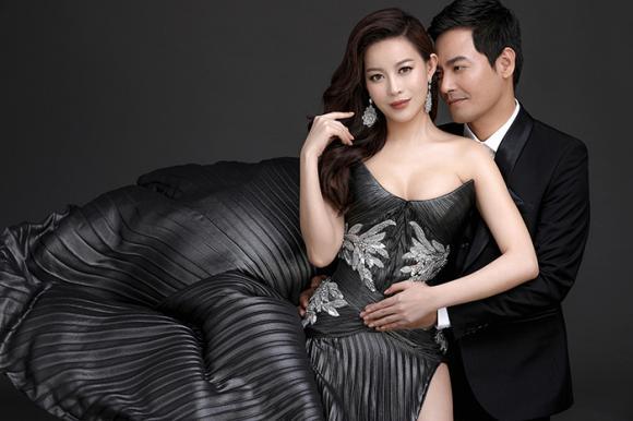 Hoa hậu Hải Dương,MC Phan Anh,Hoa hậu Hải Dương mất Facebook triệu đô