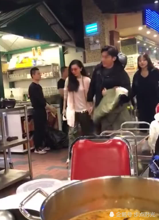 diễn viên Phạm Băng Băng,Phạm Băng Băng hẹn hò Lý Thần,Phạm Băng Băng cưới Lý Thần, dính với nhau như sam