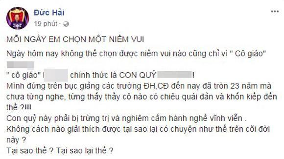 sao Việt, Phạm Hương, Đàm Vĩnh Hưng, Trần Lực