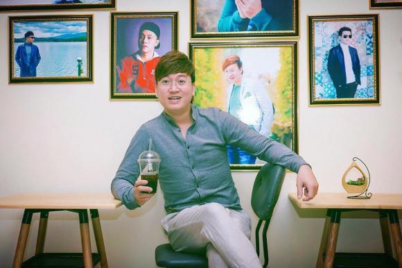 Sỹ Luân, ca sĩ Sỹ Luân, sao Việt