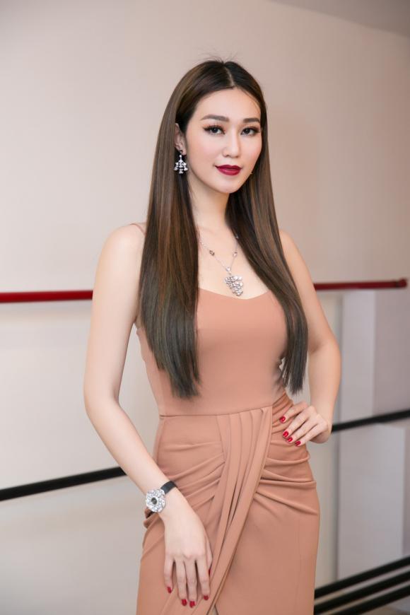 Khánh My, Trường Giang, Nhã Phương