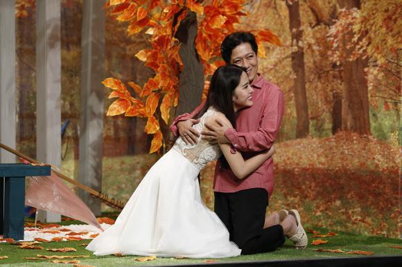 Anh Thơ, Nhã Phương, vợ Phạm Anh Khoa