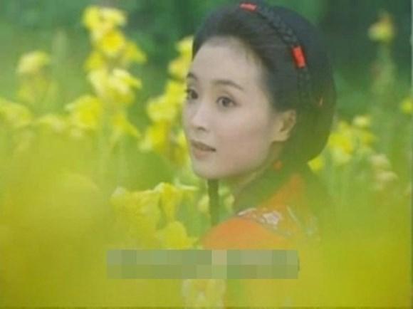 Triệu Vy, Vương Diễm, Tân dòng sông ly biệt