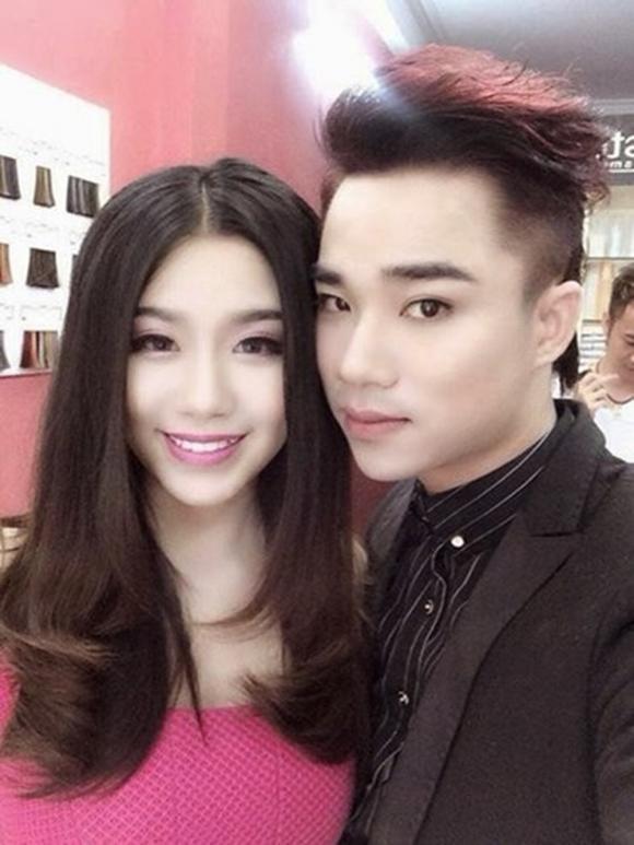 Linh Miu, Hữu Công, hot girl, hot boy