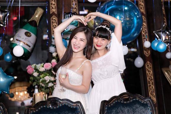 Hương Tràm, sinh nhật của Hương Tràm, sao Việt