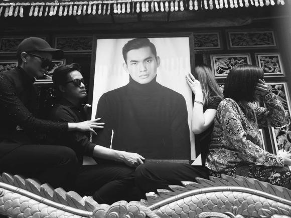 stylist Mì Gói, stylist Mì Gói qua đời, H'Hen Niê, sao Việt
