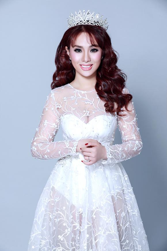 Miko Lan Trinh,Trang Trần,sao Việt