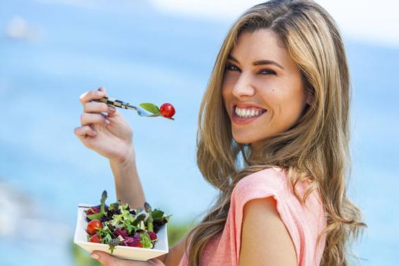phụ nữ dáng chuẩn, dáng chuẩn, chế độ ăn kiêng, ăn kiêng, Bí kíp giữ dáng