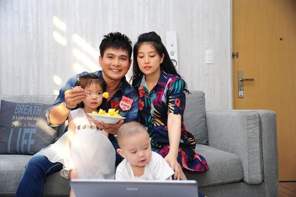 Lâm Hùng,Lâm Hùng mua nhà,sao Việt
