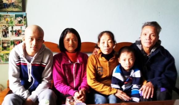 Cuộc sống của mẹ kế nuôi 8 người con chồng ở Nghệ An giờ ra sao?