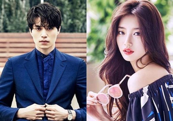 Mới hẹn hò được 4 tháng, Suzy và Lee Dong Wook tuyên bố chia tay