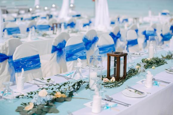 Đám cưới hoành tráng diễn ra 3 ngày 2 đêm giữa không gian lãng mạn của đôi uyên ương Malaysia