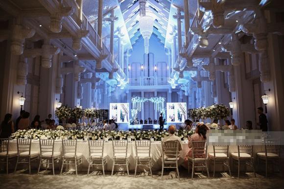 đám cưới gào, nhà văn gào, đám cưới