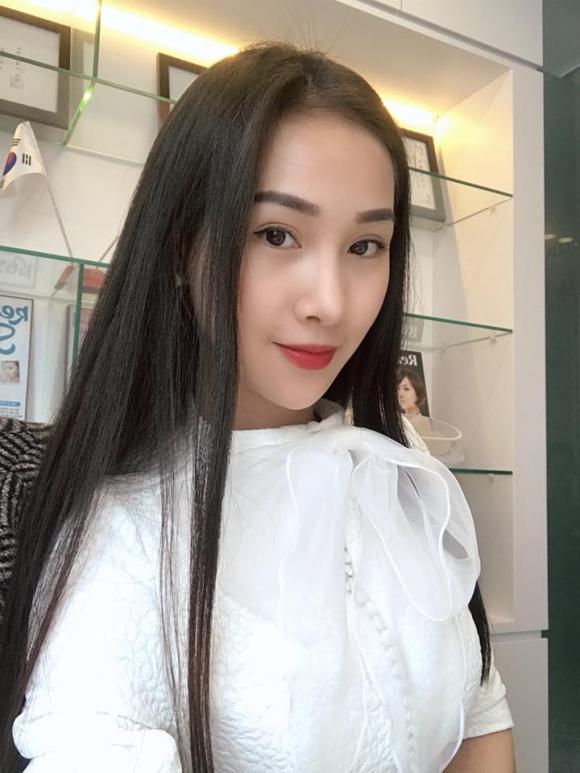 người đẹp tên Thanh Trúc, Thanh Trúc, sao Việt