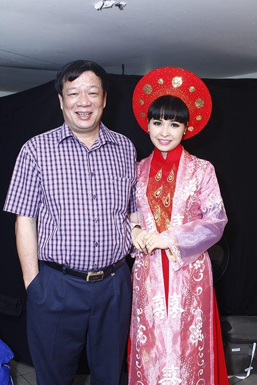 Trang Nhung, sao Việt
