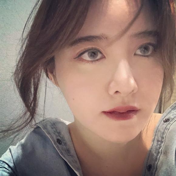 """Bị dính tin đồn mang thai, """"nàng Cỏ"""" Goo Hye Sun chính thức lên tiếng"""