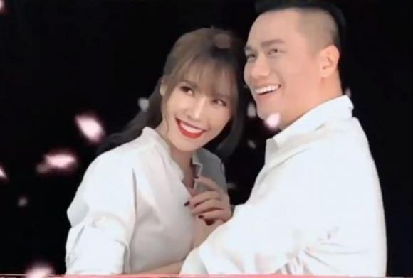 Bảo Thanh,sao Việt, Việt Anh, Vợ Việt Anh