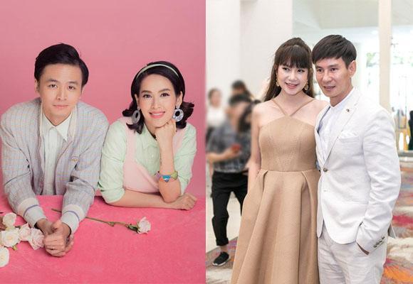 Tú Vi, Minh Hà, sao Việt, Lý Hải