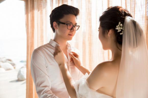 Tú Anh, sao việt, đám cưới tú anh