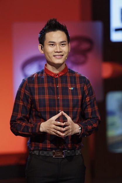 MC Hồng Phúc, sao Việt,đời sống sao