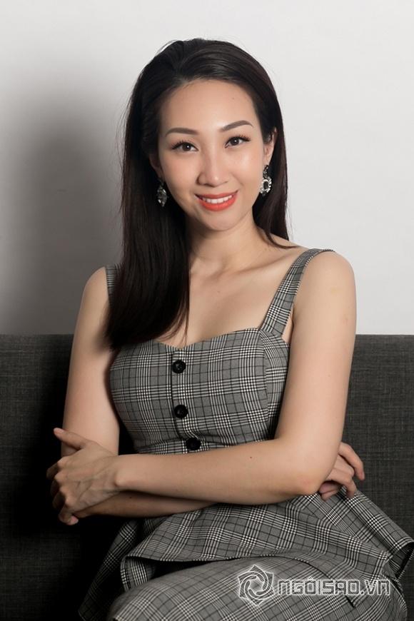 Lều Phương Anh,sao thẩm mỹ,sao Việt