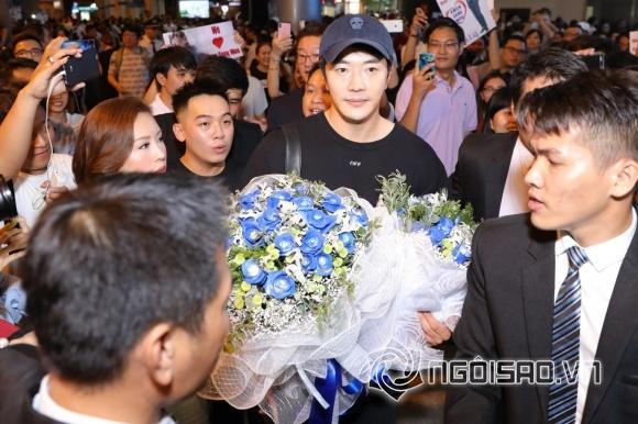 Kwon Sang Woo, nấc thang lên thiên đường, sao hàn