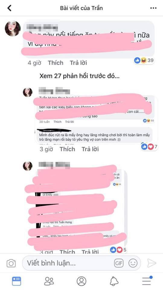 Tuấn Hưng, sao Việt, scandal sao