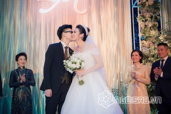 đám cưới Tú Anh, Tú Anh, sao Việt