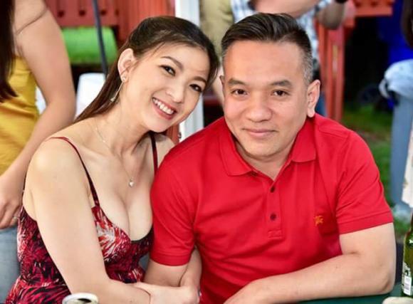 Phạm Thanh Thảo,Phạm Thanh Thảo lấy chồng Tây,sao Việt