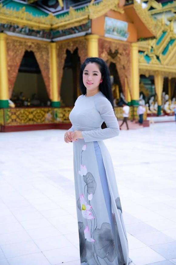 Thúy Nga, sao Việt