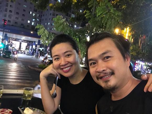 diễn viên Lê Khánh, Lê Khánh mang bầu, sao Việt