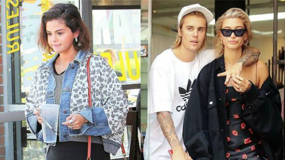 Selena Gomez,Justin Bieber,sao Hollywood