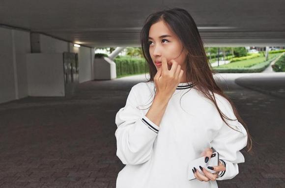 Huỳnh Anh, bạn gái Huỳnh Anh, sao Việt, diễn viên
