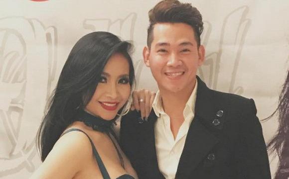 diễn viên Mai Phương, Phùng Ngọc Huy, Đan Kim, sao Việt