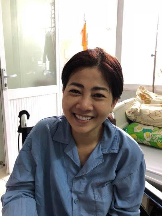 diễn viên Mai Phương, Nhã Phương, sao việt