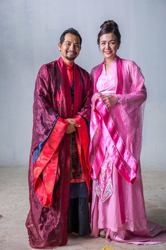 Hài tài tử đình đám màn ảnh Việt: Nguyễn Chánh Tín và Hoàng Phúc bất ngờ tái xuất trong phim tết